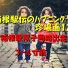 箱根駅伝のハプニングや珍場面12、双子同時出走、ゴール寸前