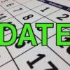 Excel関数DATEの使い方です。日付け計算や変換に便利です。